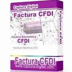 CFDFacturas CFD Facturas (Facturación Electrónica por medios propios CFD)