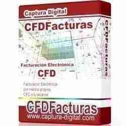 facturaCBB1 Requisitos de Facturas 2012 CBB, CFDI, CFD e Impresa según modificaciones