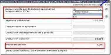 ISR agosto personas fisicas ARRENDAMIENTO 2012 pago referenciado