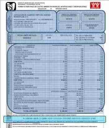 SIPARE propuesta de pago SUA IMSS