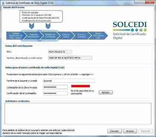 SOLCEDI 4