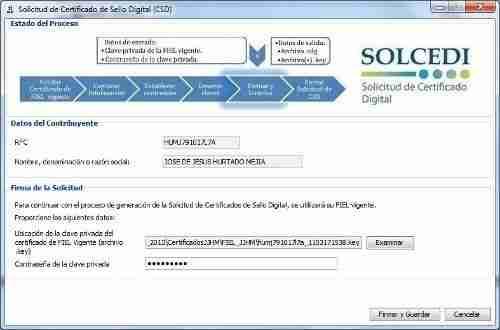 SOLCEDI 6