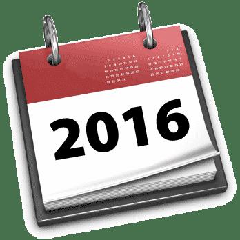 TABLAS ISR 2016