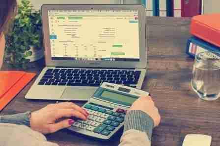 impuestos calculo ISR IEPS IVA