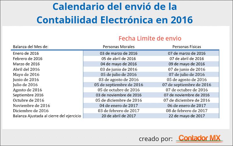 calendario-CMX-CE-2016