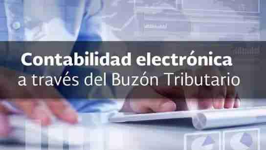 tutorial contabilidad electronica