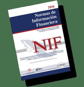 Lee más sobre el artículo Cambios Contables 2016 – Mejoras a las NIF por el CINIF