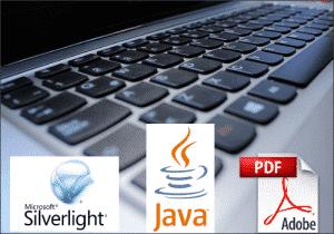 Lee más sobre el artículo Java, Silverlight y Adobe PDF – Programas básicos para entrar a la página del SAT
