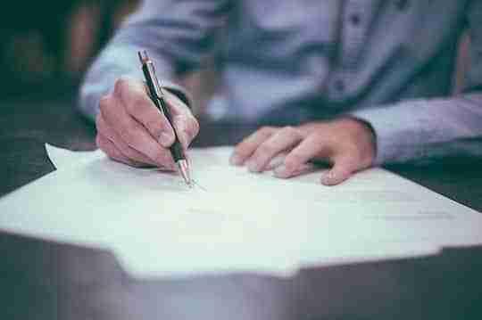 escrito libre socios y accionistas SAT