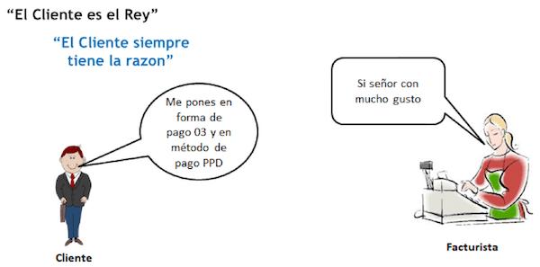 errores cfdi 3.3 cliente