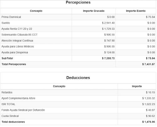 xml 1 de sueldos y salarios ajuste de nomina