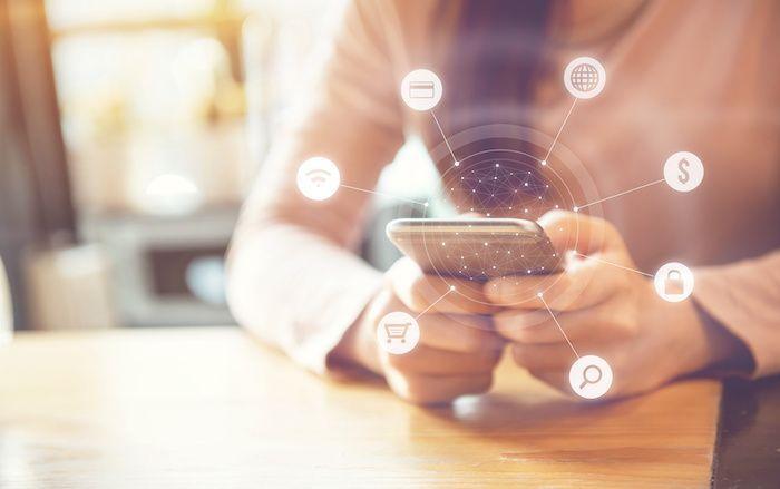 Declaración informativa de servicios digitales de intermediación entre terceros