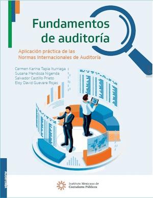 Fundamentos de auditoría Aplicación práctica de las normas internacionales de auditoría