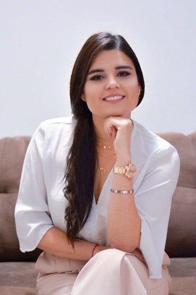 Alexia Gamboa Conde