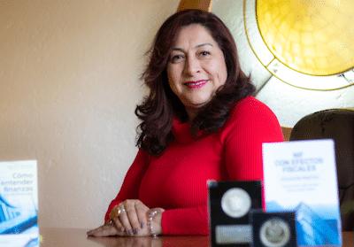 Doctora Karina Tapia