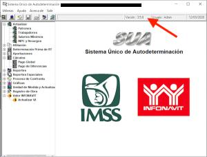 Lee más sobre el artículo Descargar SUA 2020 versión 3.5.8, actualización del IMSS (UMA y UMI)
