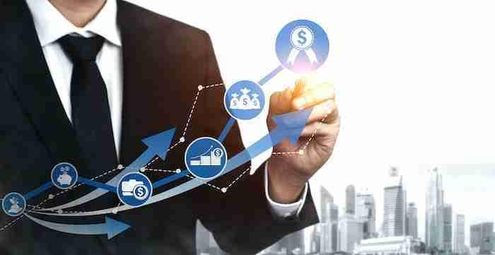 Crecer en economía emergente