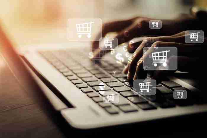 IVA en Exportacion servicios México comercio tienda en linea