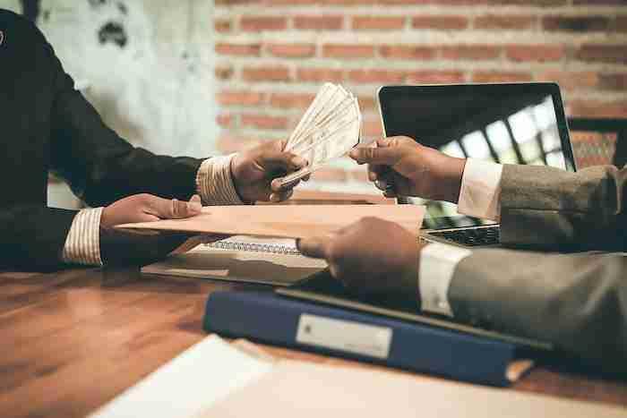 Operaciones vulnerables lavado de dinero ley antilavado