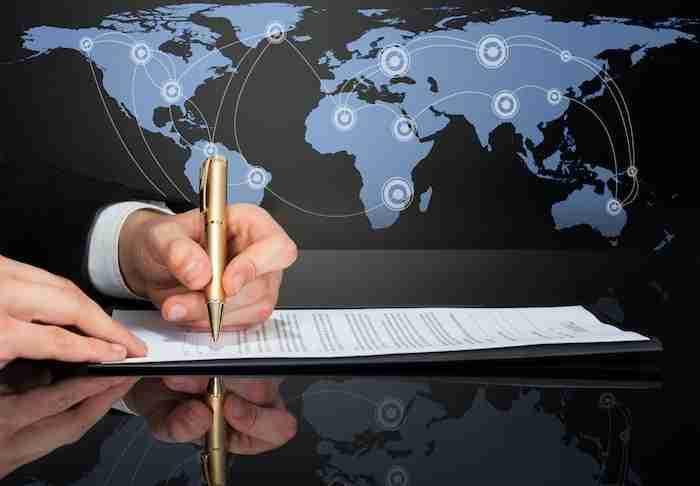 acuerdo estructurado pagos internacionales REFIPRES México impuestos ISR
