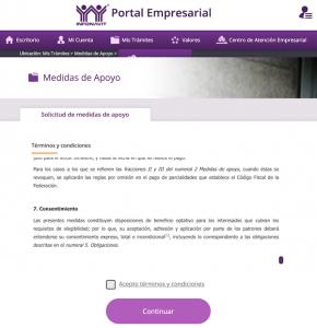 prorroga pagos Infonavit COVID-19 2020