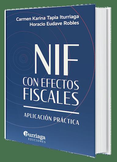 NIF con efectos fiscales (Aplicación práctica)