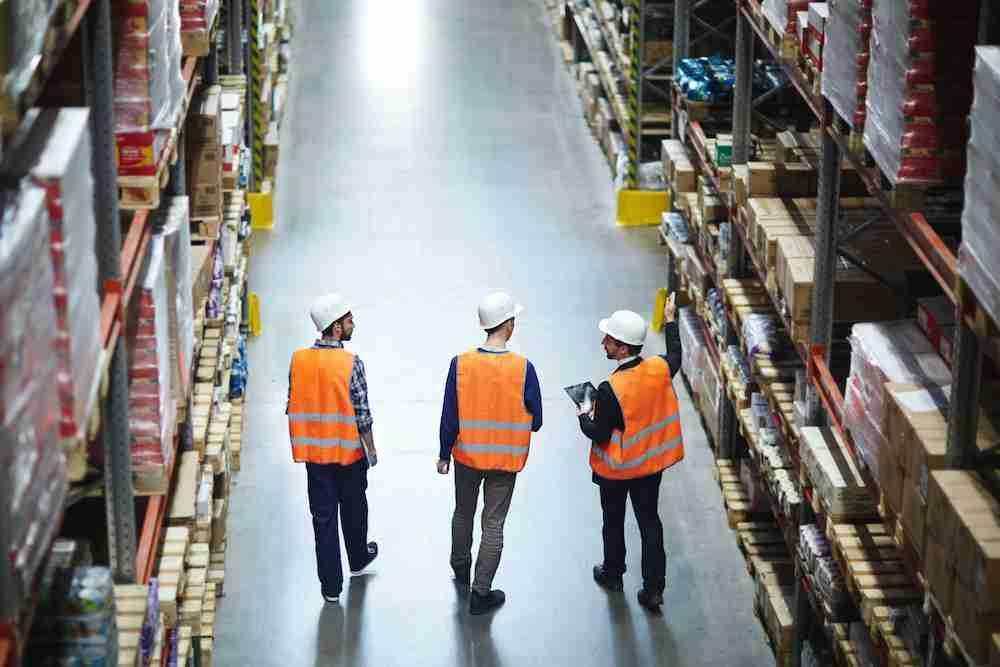 Mejorar flujo de efectivo empresa nivel de inventarios