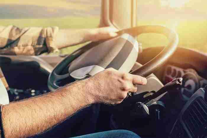 IVA en transporte de mercancías pasajeros
