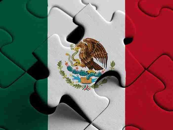 Reforma Fiscal México 2020