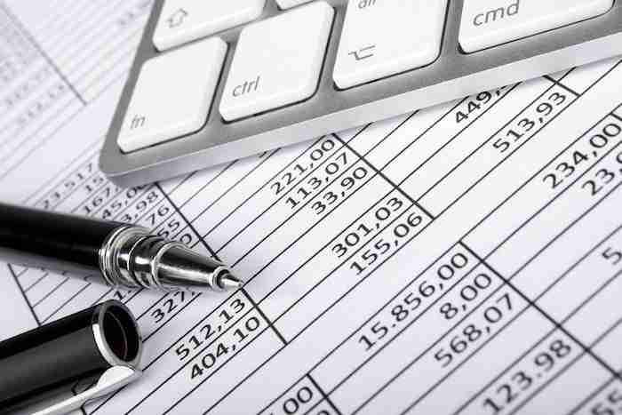Estados financieros NIF depreciación fiscal