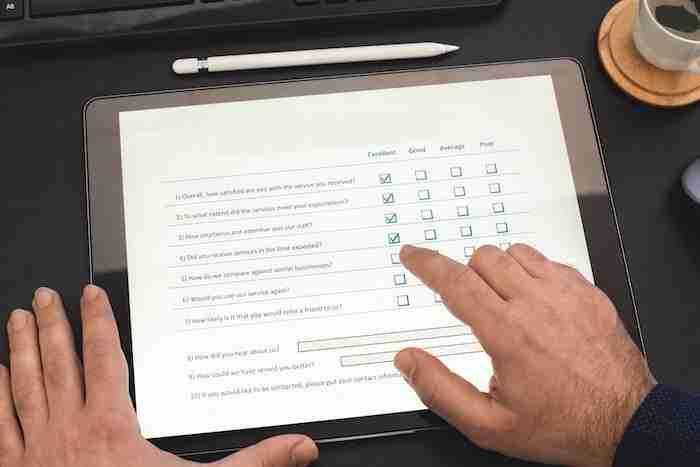 Aplicacion cuestionarios NOM 035 STPS en 2020