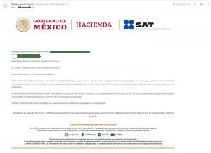 Lee más sobre el artículo Carta invitación para habilitar Buzón Tributario del SAT (Personas Físicas)