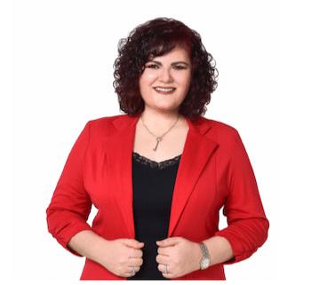 Karla Arlae Rojas Quezada