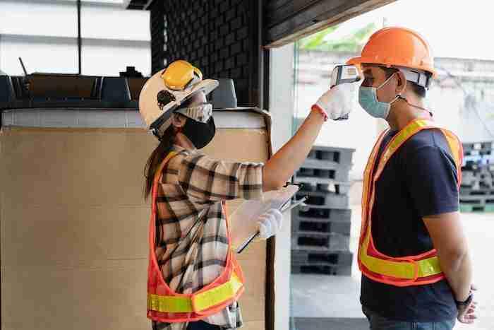 determinacion prima riesgo de trabajo IMSS 2021