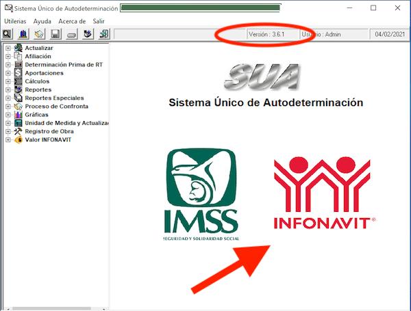 IMSS 2021